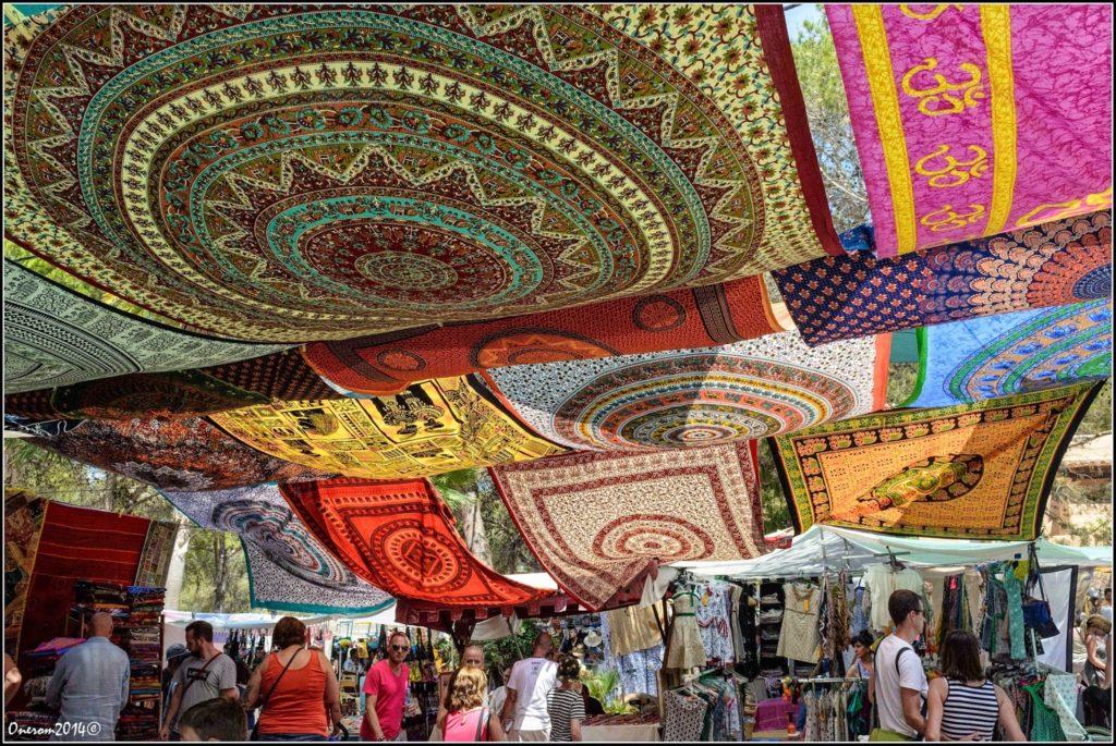 mercatini ibiza