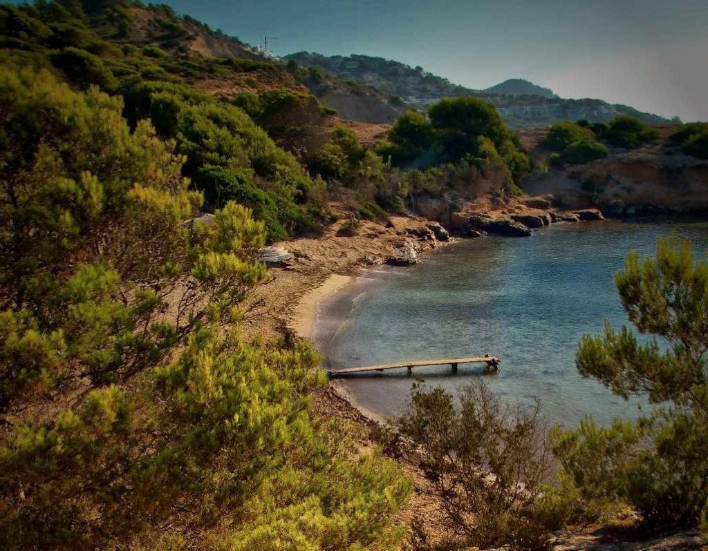 ESTANYOL spiaggia