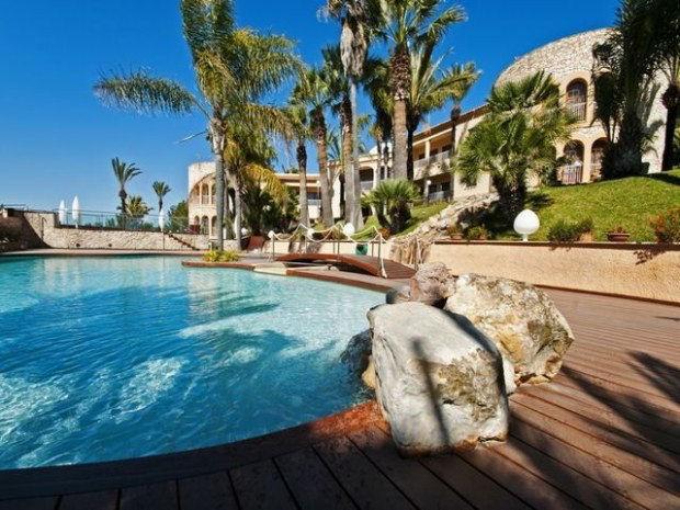 Villa di lusso in vendita ad Ibiza