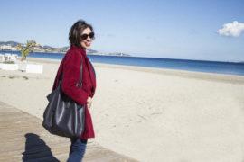 trasferirsi ad Ibiza