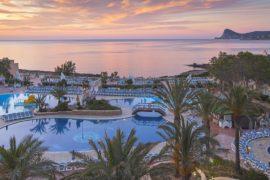i migliori hotel di Ibiza