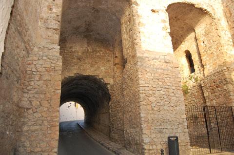 Ibiza medioevo