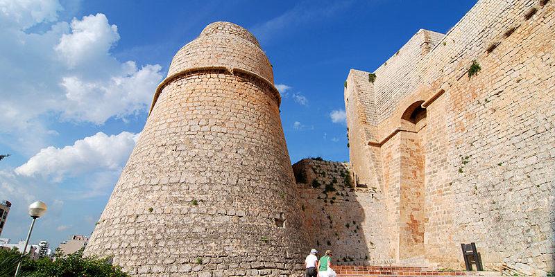 Ibiza medievale