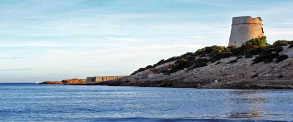 Costa Ibiza difesa
