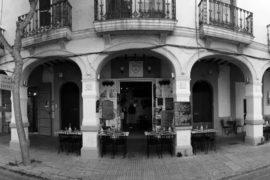 ristorante toscano Ibiza