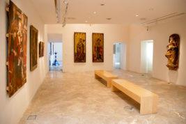 Visitare i principali musei di Ibiza
