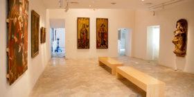 museo diocesano ibiza