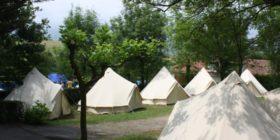 vacanza campeggio Ibiza