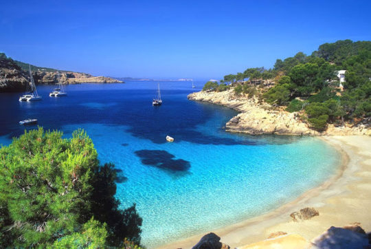 Dieci cose da non perdere ad Ibiza