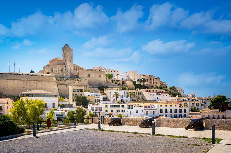 fortezza Ibiza