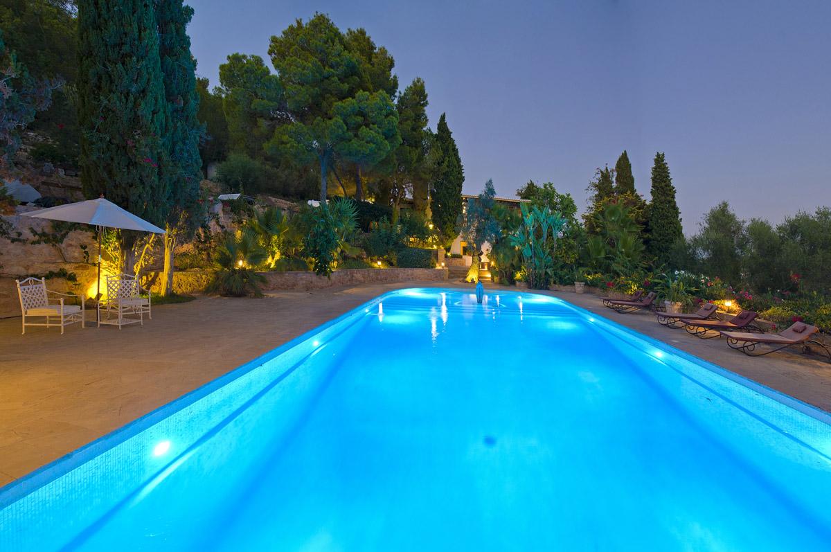 boutique hotel Ibiza