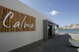 porto di Ibiza ristorante