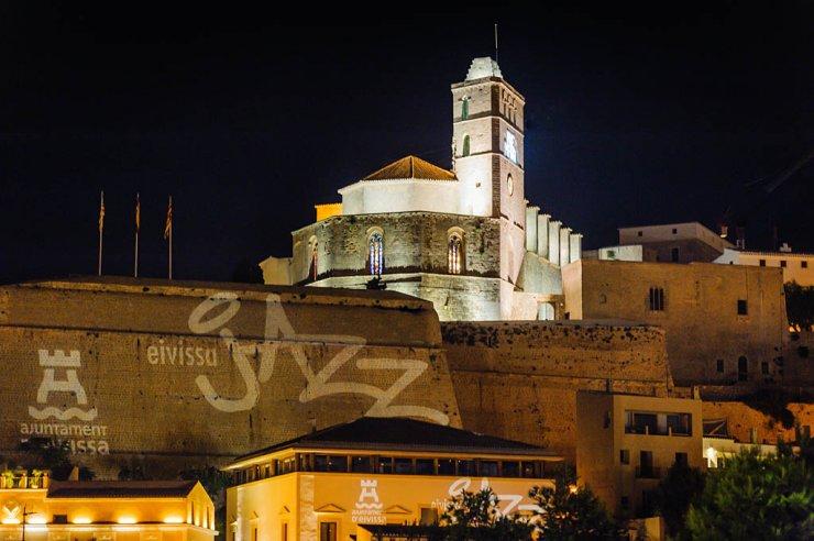 eventi Ibiza