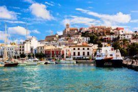 Vacanze e viaggi low-cost a Ibiza