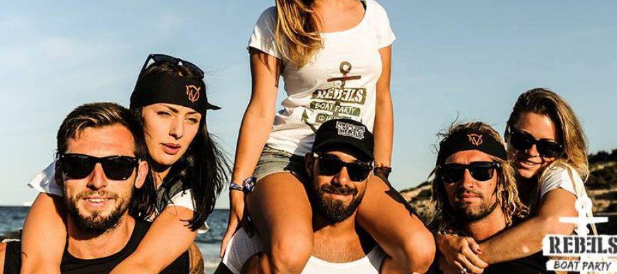 Lavorare ad Ibiza come Promoter