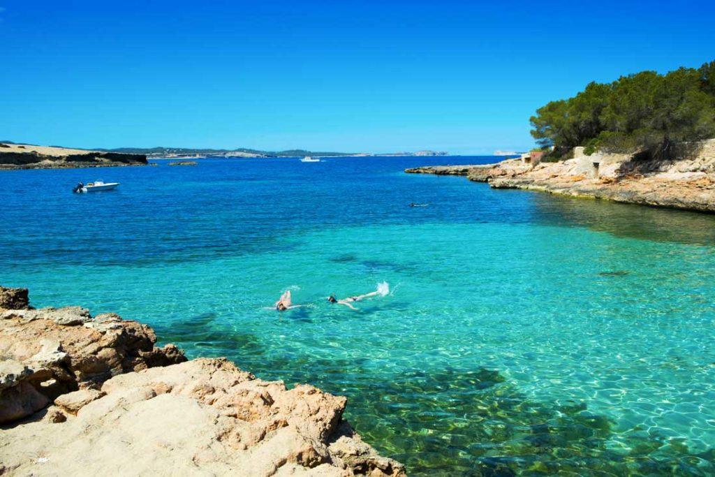 Sant Antoni Ibiza vacanze