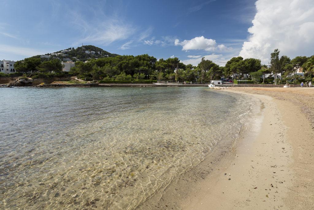 spiaggia santa eularia des riu