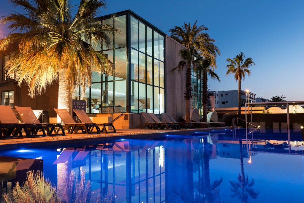 hotel all inclusive Ibiza