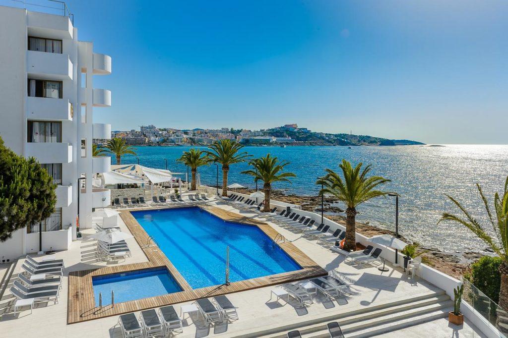 Ibiza mare