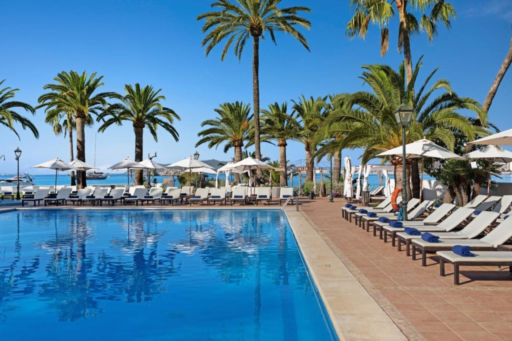 hotel adults only Ibiza