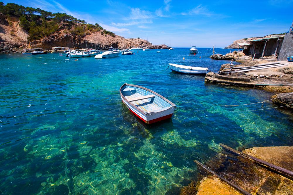 vacanze ibiza