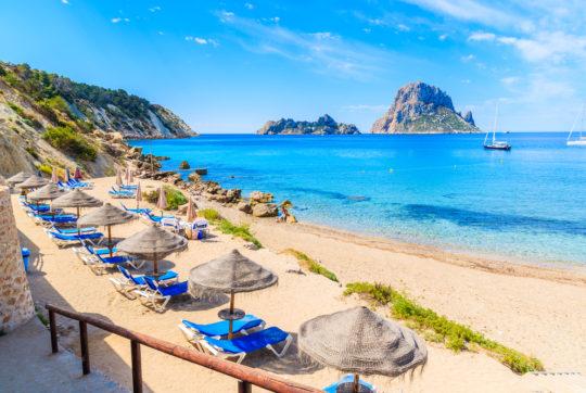 Le spiagge più belle di Ibiza: le 15 da visitare assolutamente